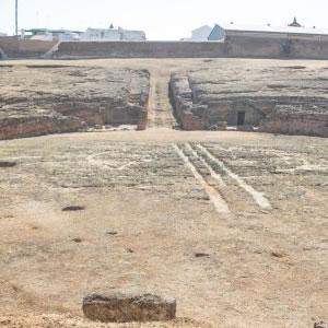 Visita Conjunto Arqueológico de Carmona 02 ArqueoTrip