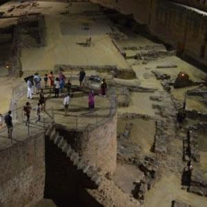Visita Guiada Castillo de Baños de la Encina 03 ArqueoTrip