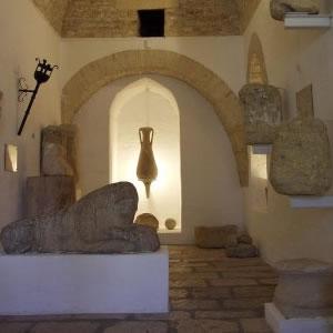 Museo y Teatro de Osuna 01 ArqueoTrip