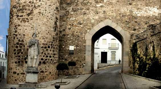 Ruta de los Templarios Jerez de los Caballeros 00 ArqueoTrip