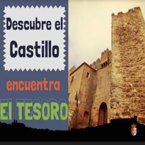 Descubre el Castillo 01 ArqueoTrip