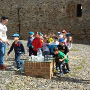 Descubre el Castillo 02 ArqueoTrip