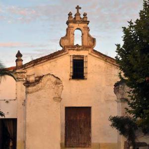 Ruta de las Ermitas Jerez de los Caballeros 04 ArqueoTrip