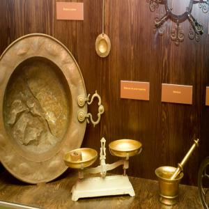 Visita Museo del Jamón Aracena 03