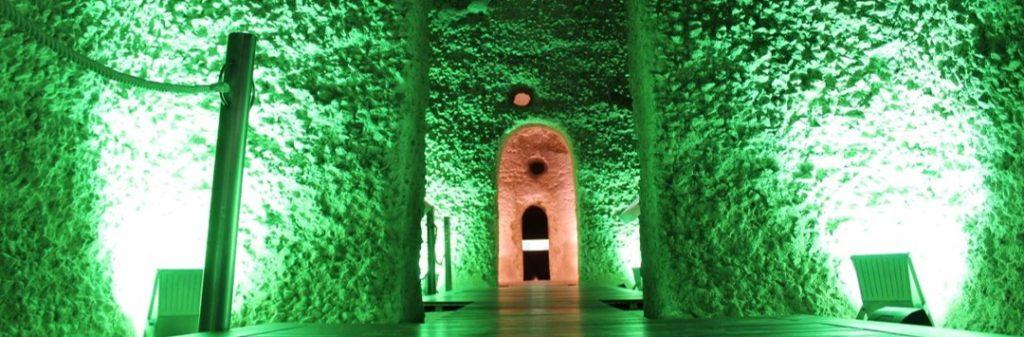 Cisternas Romanas Monturque 00 ArqueoTrip