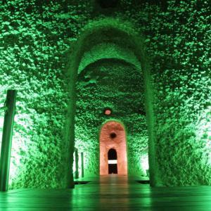 Cisternas Romanas Monturque 03 ArqueoTrip