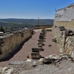 Ruta Monturque Monumental 04 ArqueoTrip