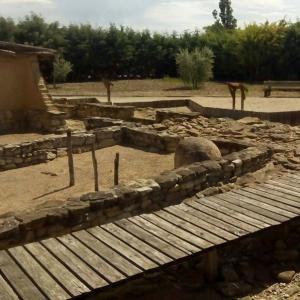 Visita Guiada a Las Eretas 01 ArqueoTrip