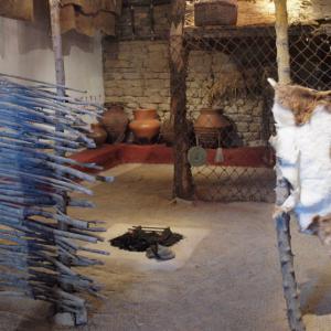 Visita Guiada a Las Eretas 02 ArqueoTrip