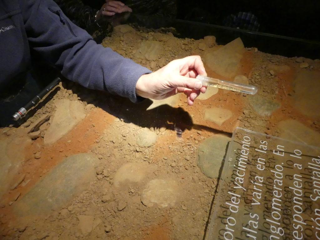 Visita Las Médulas en Carucedo 09 ArqueoTrip