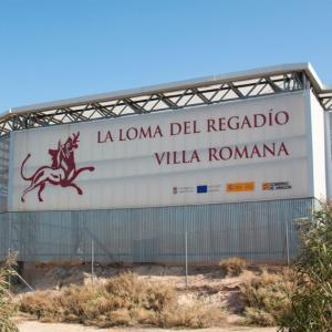 Visita guiada a la villa romana de la Loma del Regadio 01 ArqueoTrip