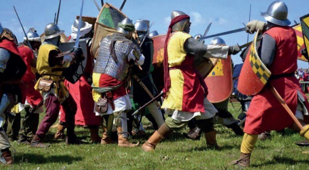 Jornadas Medievales Montiel 00 ArqueoTrip