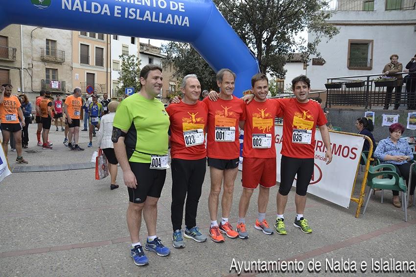 Nalda Carrera Abel Antón 10