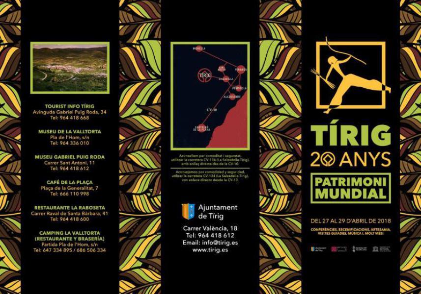 Viajar a Tírig 07 ArqueoTrip