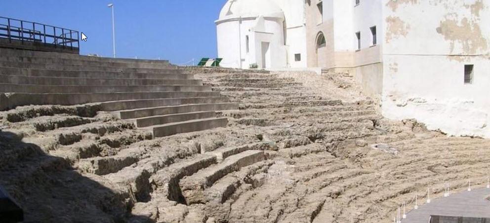 Visita Teatro Romano de Cádiz 00 ArqueoTrip