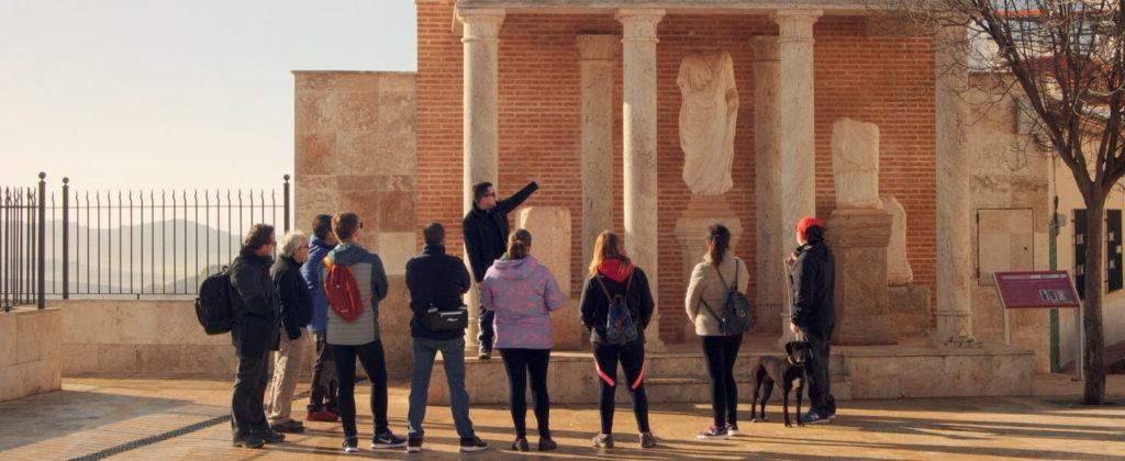 Visita guiada por Alhambra Laminium 05