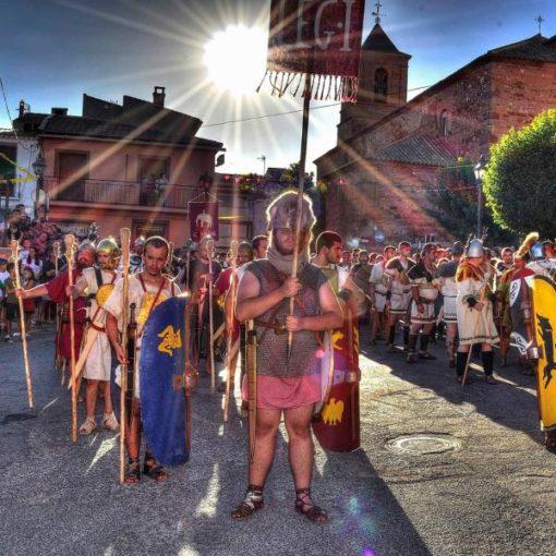 Jornadas ibero-romanas laminitanas ArqueoTrip 02