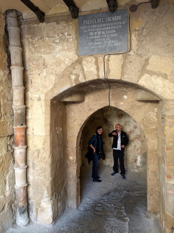 Razones para visitar Xàtiva ArqueoTrip 04