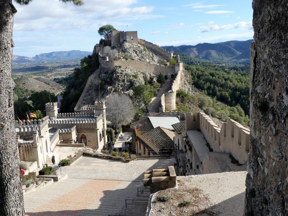 Razones para visitar Xàtiva ArqueoTrip 07