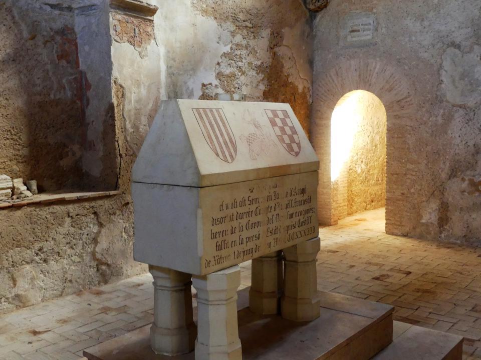 Razones para visitar Xàtiva ArqueoTrip 11