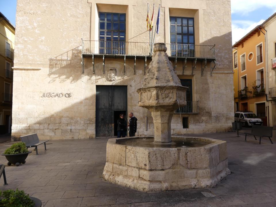 Razones para visitar Xàtiva ArqueoTrip 14