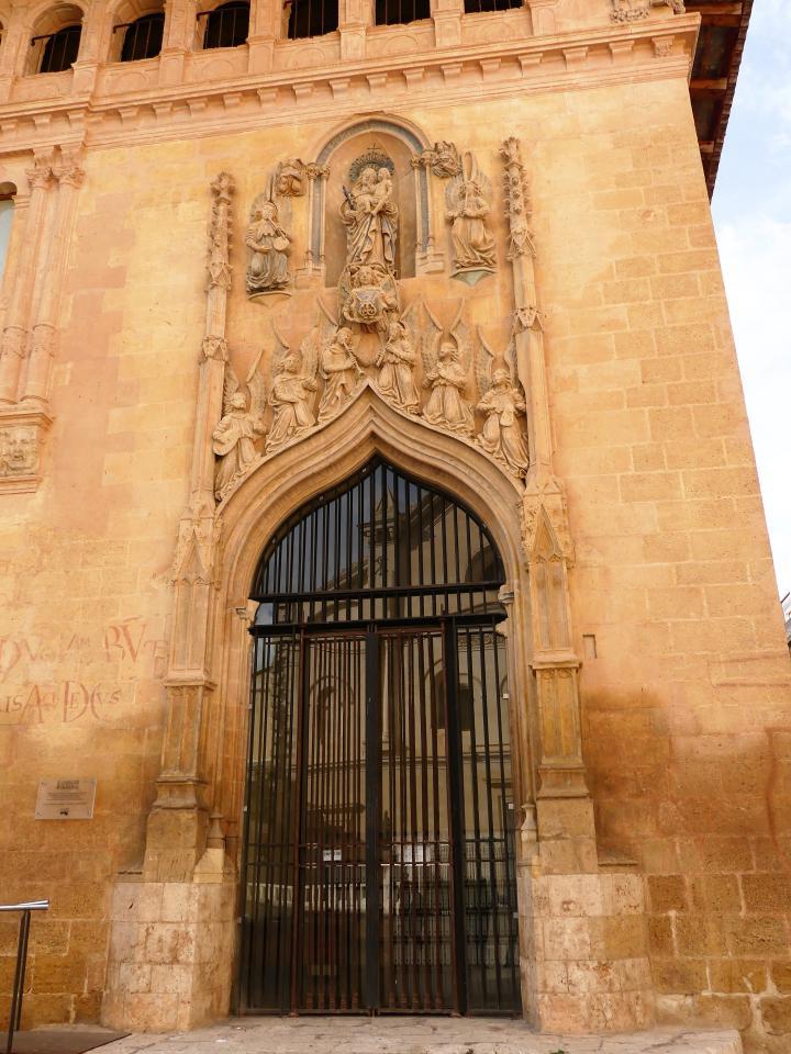 Razones para visitar Xàtiva ArqueoTrip 16