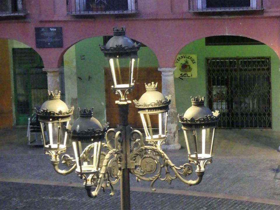 Razones para visitar Xàtiva ArqueoTrip 22