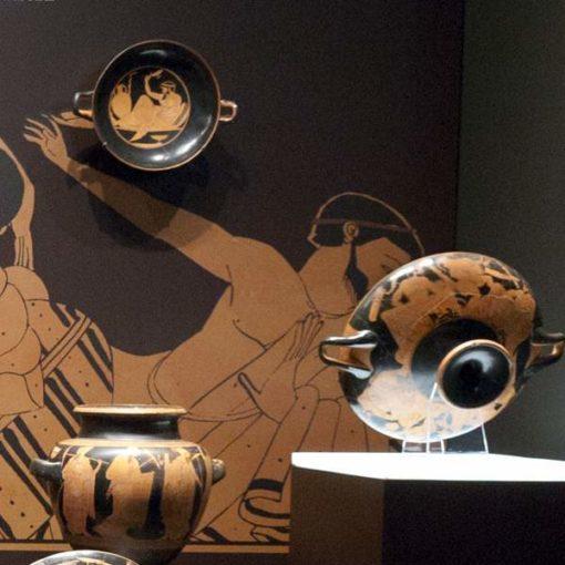 Un viaje a la antigua grecia ArqueoTrip 03