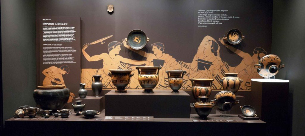 Un viaje a la antigua grecia ArqueoTrip 05