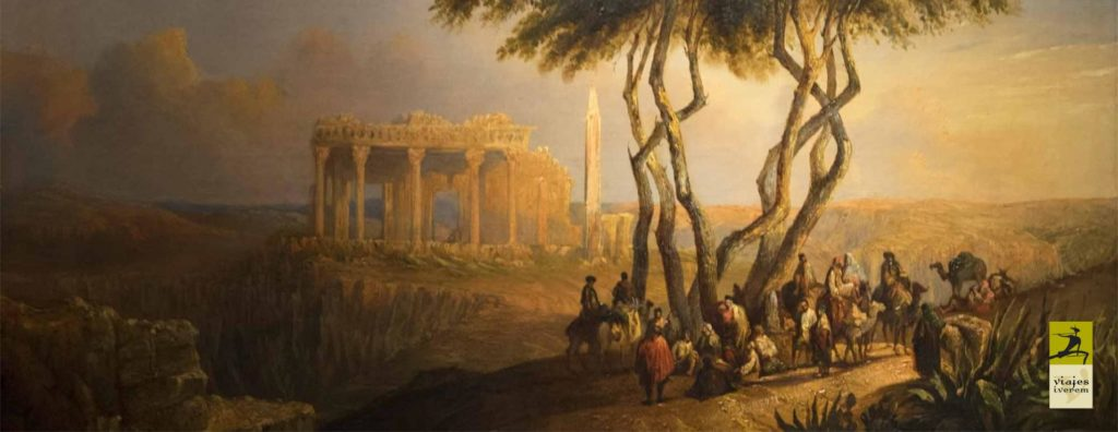 Visita guiada al Museo del Romanticismo ArqueoTrip 05