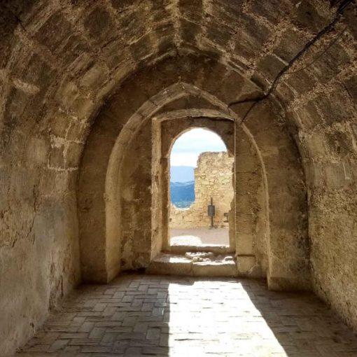Xàtiva Ciudad Milenaria para Centros Educativos ArqueoTrip 01