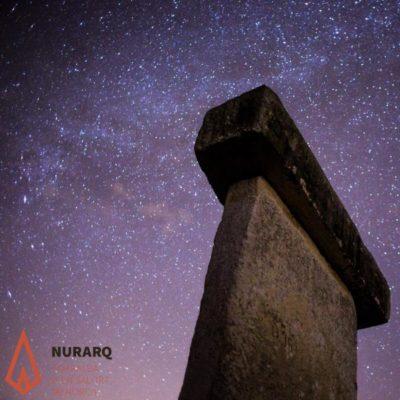 luna llena en Torralba d'en Salort ArqueoTrip 01