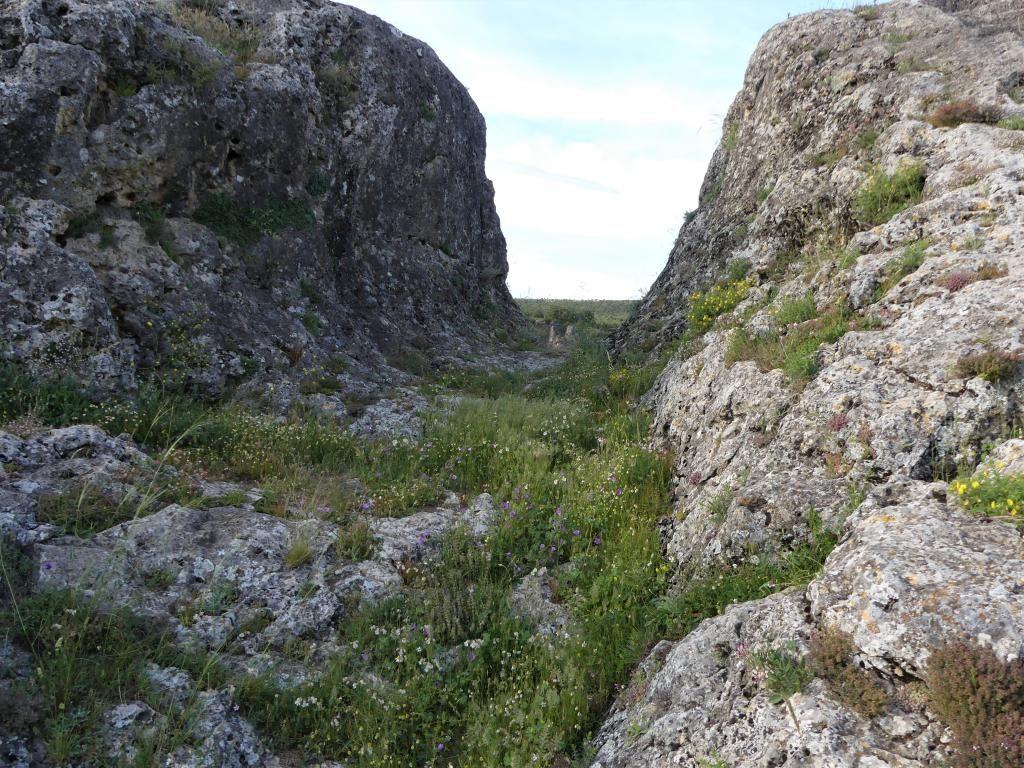 20 Pico de la Muela ArqueoTrip