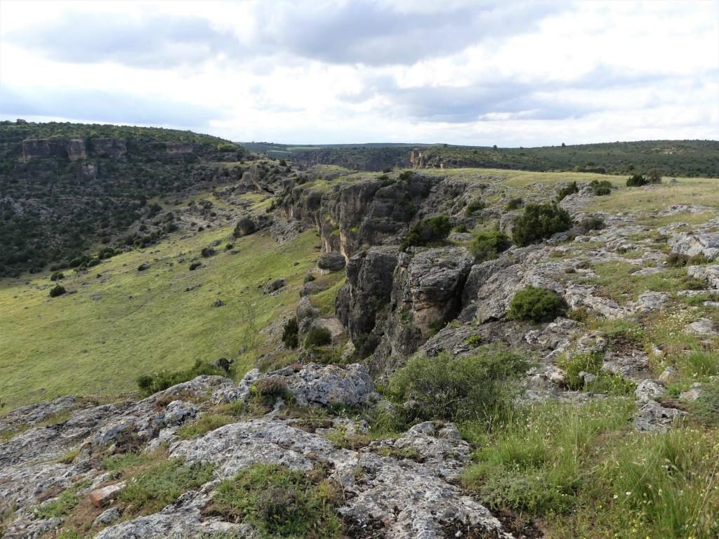 22 Pico de la Muela ArqueoTrip