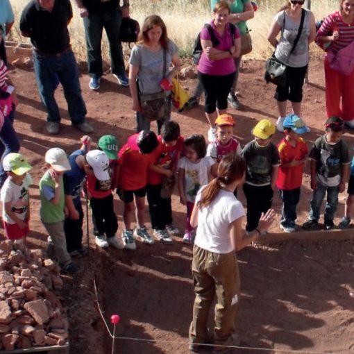 Arqueólogos Montiel ArqueoTrip 01