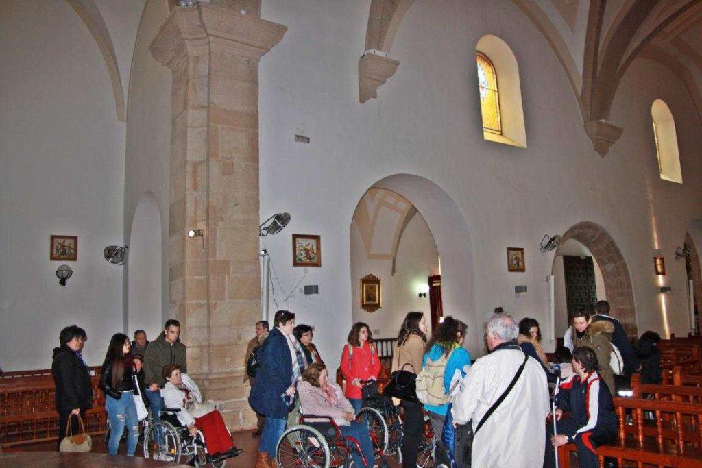 6 Ruta cultural Tomelloso con Asociación Talavera de Esclerosis Múltiple ATAEM (21)