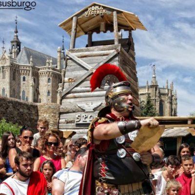 Astures y Romanos ArqueoTrip 01