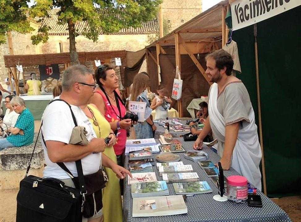 Feria Ibera ArqueoTrip 02