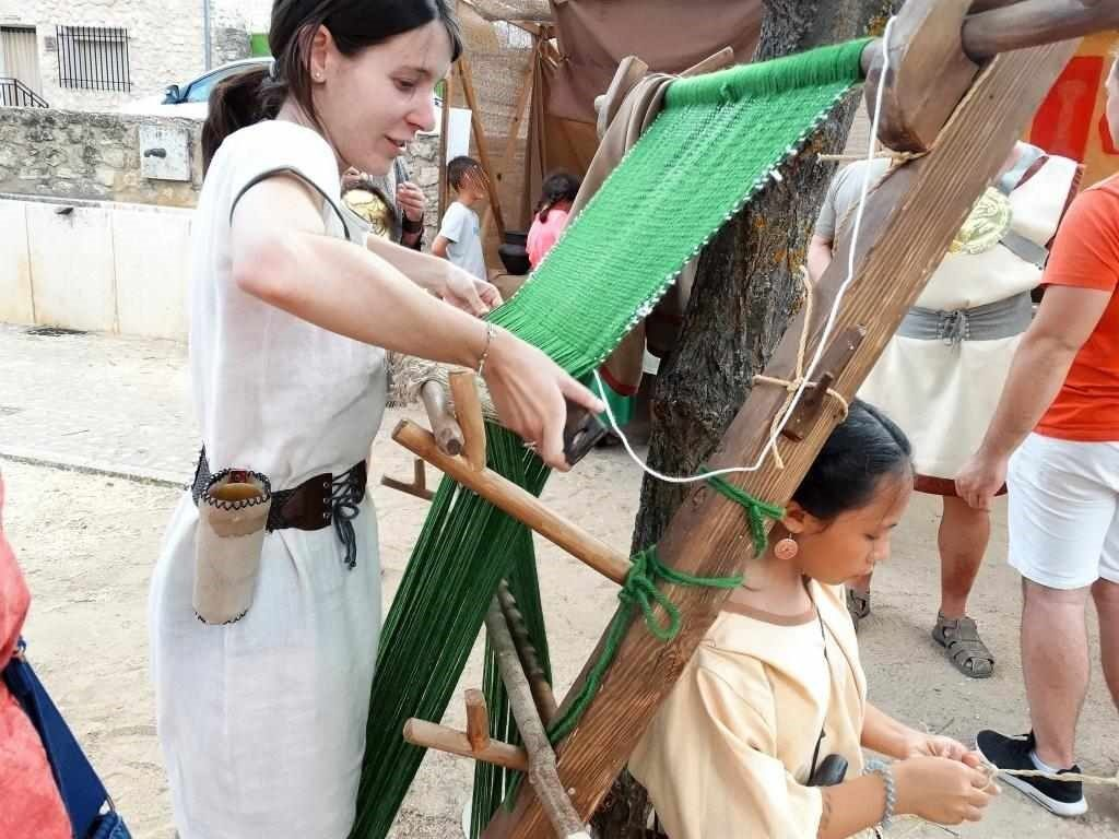 Feria Ibera ArqueoTrip 05