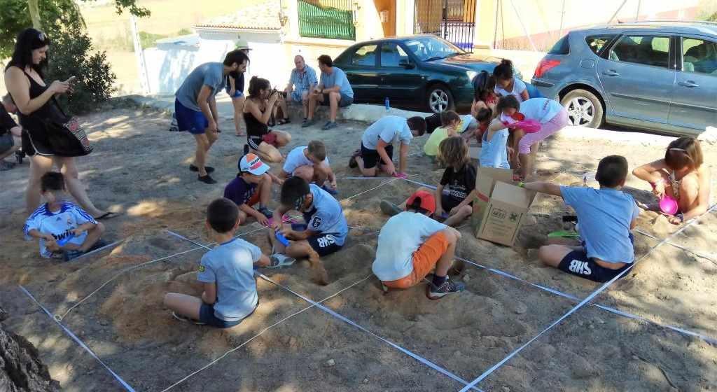 Feria Ibera ArqueoTrip 07