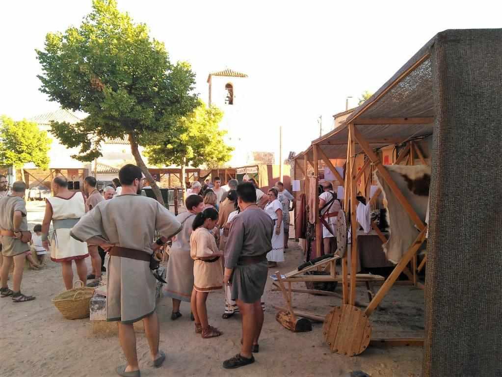 Feria Ibera ArqueoTrip 10