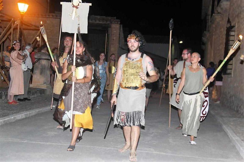 Feria Ibera ArqueoTrip 12