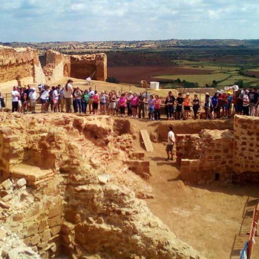 Montiel Medieval para Centros Educativos ArqueoTrip 03