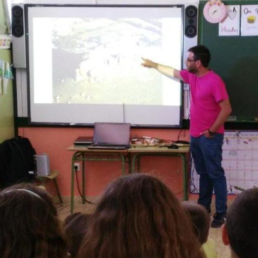Montiel Medieval para Centros Educativos ArqueoTrip 04