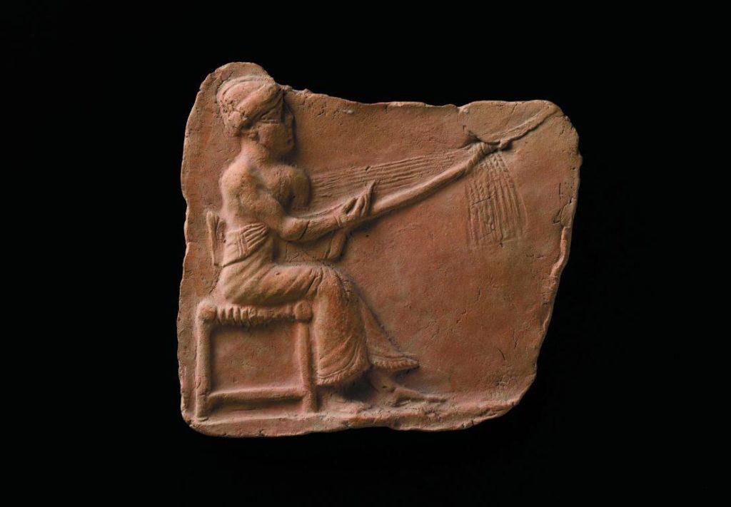 Musicas en la antiguedad ArqueoTrip 05