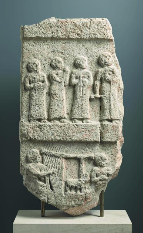 Musicas en la antiguedad ArqueoTrip 06