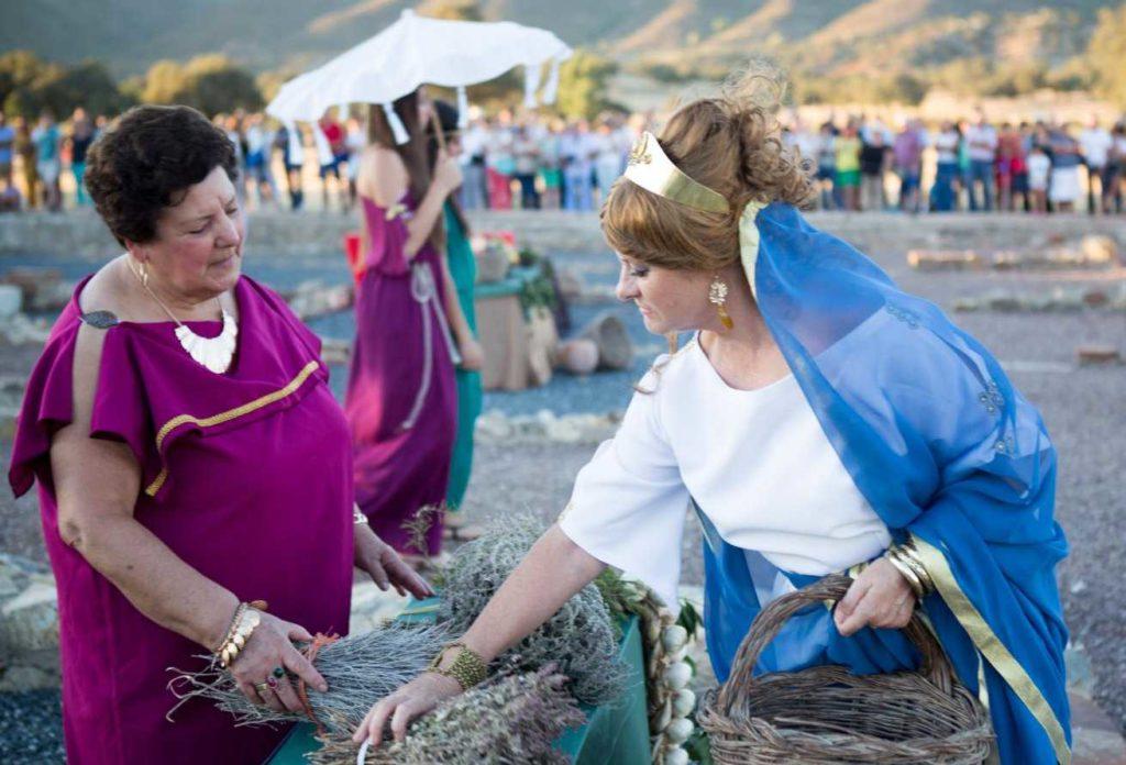 V Festival Diana Aroche ArqueoTrip 02