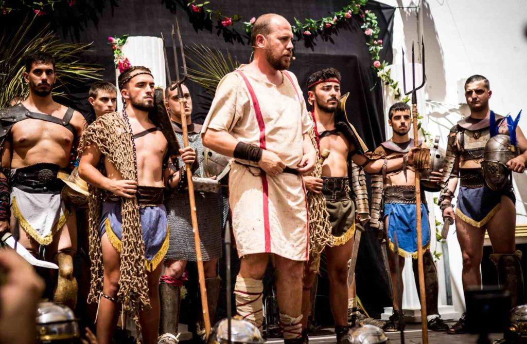 V Festival Diana Aroche ArqueoTrip 06