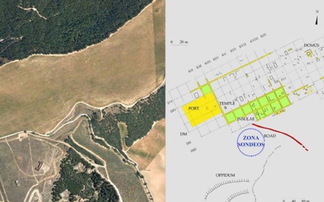 Comienza la segunda campaña de excavación en el cerro de San Juan del Viso – Primitiva Ciudad Romana de Complutum