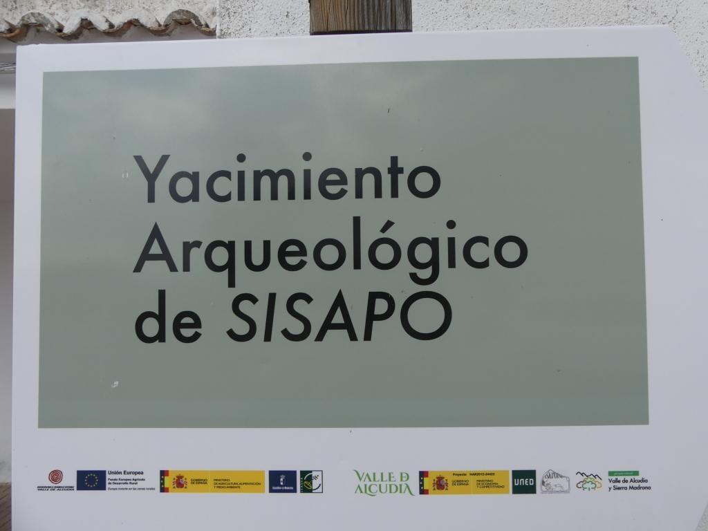 Sisapo ArqueoTrip 11